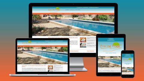 site internet piscine plage construction de piscine