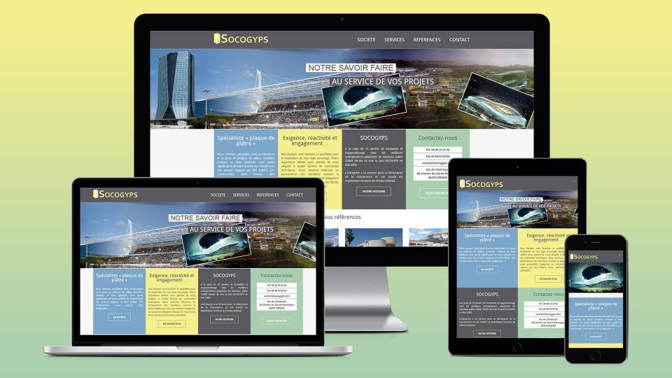 creation site internet avignon socogyps