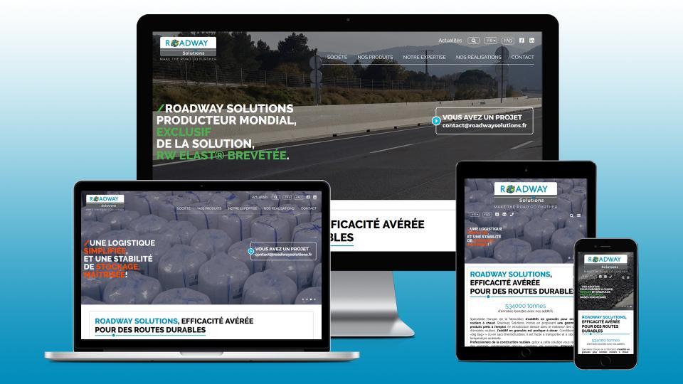 creation site internet genie civil