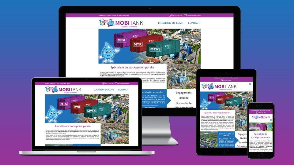 site internet mobitank